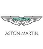 Aston-Martin registration card