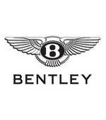 Bentley registration card