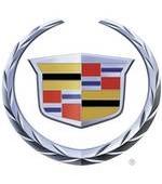 Cadillac registration card