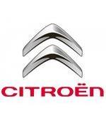 Citroen registration card