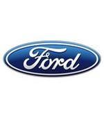 Ford registration card