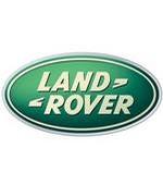 Land-rover registration card