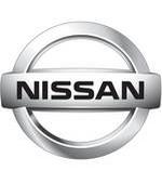 Nissan registration card