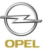 Opel registration card