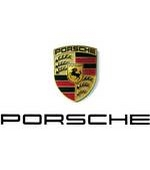 Porsche registration card