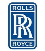 Rolls-Royce registration card