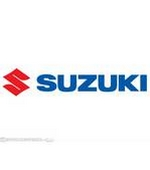 Suzuki registration card