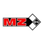 Carte grise MZ