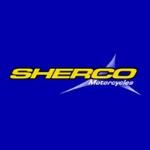 Carte grise Sherco