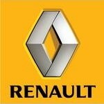 Carte grise Renault Megane Berline Energydci (130Ch) Eco2