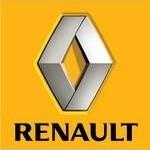 Carte grise Renault Megane Berline Nouvelle Energydci (110Ch) Eco2