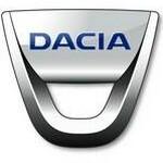 Carte grise Dacia