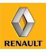 Carte grise Renault