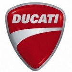Carte grise Ducati  1200 Monster S Blanche