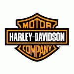 Carte grise Harley-Davidson  1690 Softail Deluxe Noir