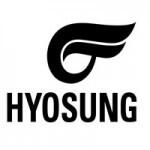 Carte grise Hyosung  50 Sf Fast