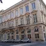 Préfecture de Gironde