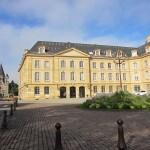Préfecture de Moselle
