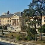 Préfecture de Savoie