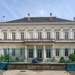 Préfecture des Charente