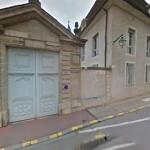 Sous-préfecture de Beaune