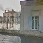 Sous-préfecture de Fontenay-le-Comte