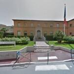 Sous-préfecture de Grasse
