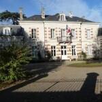 Sous-préfecture de La Châtre