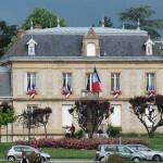 Sous-préfecture de La Tour-du-Pin