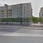 Sous-préfecture de Saint-Denis