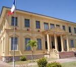 Sous-préfecture de Saint-Laurent-du-Maroni