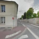 Sous-préfecture de Soissons