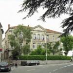 Sous-préfecture de Tournon-sur-Rhône
