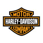 Carte grise Harley-Davidson  1745 Softail Deluxe Noir