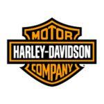 Carte grise Harley-Davidson  1745 Softail Street Bob Bicolore