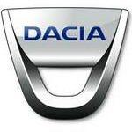 Carte grise Dacia Lodgy 2017 Dci (90Ch) - 5Pl