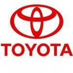 Carte grise Toyota 100H Collection Bleu Nebula