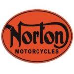 Immatriculation Norton
