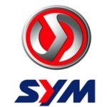 Immatriculation Sym
