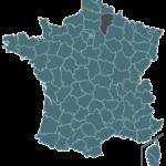 Carte grise l' Aisne