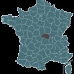 Carte grise l' Allier