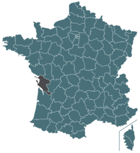 Carte grise Charente-Maritime