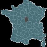 Carte grise le Cher