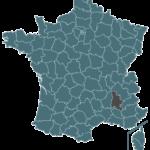Carte grise la Drôme