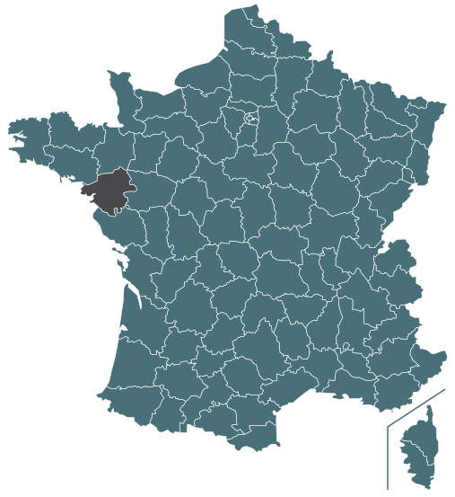 carte grise loire atlantique Carte grise Loire Atlantique (44)   Prix de votre carte grise et