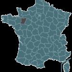 Carte grise la Mayenne