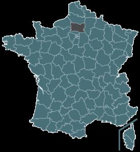 Carte grise Oise